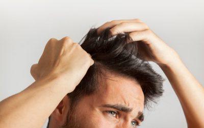 ¿Las hormonas pueden provocar la caída del cabello?
