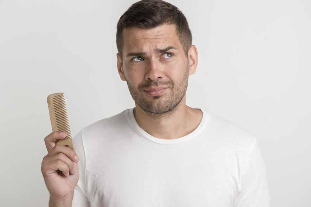 Problemas comunes del cuero cabelludo y cómo tratarlos